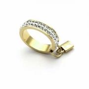 LOUIS VUITTON在庫有 新作愛の鎖指輪コピー簡潔エレガントヴィトンリングレディースダイヤモンド高級指輪スーパーコピー大人気
