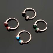 BVLGARIスーパーコピーアクセサリースーパーコピー大優雅上品さブルガリリング指輪レディースジュエリーコピー調節可能素晴らしいものプレゼント