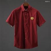 Burberry バーバリー シャツ 通販 オフェンスやスクールなどに大歓迎コレクション メンズ スーパーコピー 4色選択可 相性抜群