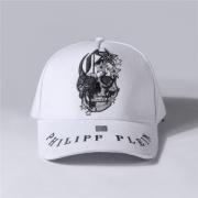 2019年春夏の流行アイテム 最新の注目ファッション フィリッププレイン PHILIPP PLEIN ベースボールキャップ 2色可選