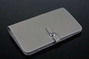 品質保証 エルメス 財布 二つ折り HERMES レザーウォレットグレースナップ_偽物 ブランド 激安