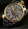 強烈なイメージのあるガガミラノ スーパーコピー 実用性ある腕時計 メンズ.