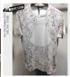 お買い得 モンクレールコピー  素敵な半袖Tシャツ 2色可選.