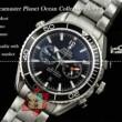 OMEGA ウォッチ オメガ シーマスター メンズ腕時計 クロノグラフ om744