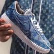 個性的なデザ HOTお得 2017秋冬 Supreme x Louis Vuitton スニーカー すべり防止