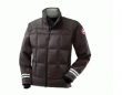 高品質なカナダグース メンズ コピー Hybridge Jacket CANADA GOOSEダウンジャケット橙、赤、青、黒4色可選.