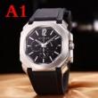 ブルガリ BVLGARI 2017HOT低価 多色可選 男性用腕時計 個性的なデザイン