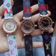 女性用腕時計 ルイ ヴィトン LOUIS VUITTON 2017 多色可選 輸入ムーブメント 人気が爆発