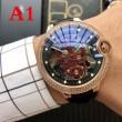 人気アイドルオススメ カルティエ CARTIER 希少性の高い 多色可選 男性用腕時計 高評価の2018人気品