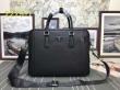 17SS PRADA サフィアーノ カーフ ブリーフケース 2VE368V00X9Z2プラダ ハンドバッグ コピー2wayファッションバッグ