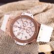 HUBLOT ミネラルガラス 男性用腕時計 3色可選海外販売 定番人気のカラー 数量限定大特価