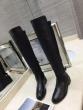新作入荷正規品長靴雨靴厚底ワークブーツトリーバーチ靴コピー柔らかい防水美脚ロングブーツシンプル無地