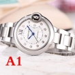 限定セール品質保証カジュアルシーンオフィスシーン腕時計カルティエ 時計 偽物男性大人気大歓迎欲しいアイテム