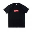 半袖Tシャツ 3色可選 SUPREME シュプリーム Supreme Comme Des Garcon Shirt Box Logo Tee CDG 最前線2018