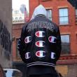 3色可選 Supreme X Champion Jacket 18FW 秋のお出かけに最適 流行の注目ブランド SUPREME シュプリーム