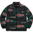 Supreme 18FW NY Reversible Puffy Jacket SUPREME シュプリーム 秋のお出かけに最適 2色可選 期限限定!