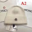驚きの破格値本物保証相性抜群きれいニット帽シンプル7色展開レディースMONCLERモンクレール スーパー コピー