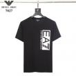 アルマーニ EMPORIO ARMANI EA7 Tシャツ 3YPTB1-PJ02Z 1100アルマーニ 偽物爆買い定番人気高品質プリント_偽物 ブランド 激安