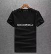 2019春夏大人気 品良くおしゃれ 今季大注目 ARMANI アルマーニ  半袖Tシャツ 3色可選