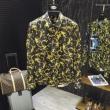 最安値正規品ヴィンテージ感洗練された長袖tシャツVERSACEヴェルサーチ t シャツ コピー大人のこなれ感ビジネスマン