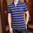 ポロラルフローレン 偽物Polo Ralph Lauren爆買い送料無料涼しさ通気性機能性半袖tシャツメンズ用3色可選