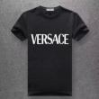 ヴェルサーチ コピーVERSACE人気セール定番着回し力抜群華やかなtシャツ半袖明るいカラー8色展開夏アイテム