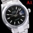 話題沸騰中の2019夏季新作 毎年爆発的人気 ROLEX ロレックス 腕時計 4色選択可