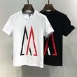 モンクレール tシャツ 偽物MONCLER赤字超特価セール抗菌防臭加工ワンランク上のメンズTシャツブラックホワイト