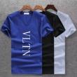 ヴァレンティノ コピーVALENTINOお買い得高品質柔らかいボディタッチストレスないおすすめ半袖Tシャツ男性用