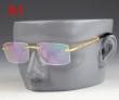 カルティエ スーパー コピーCARTIER品質保証安い合せやすいベーシックカジュアルメガネフレーム3色可選男性用