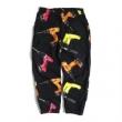 2色可選シュプリーム今流行のストリート上品 SUPREME 2019限定 男性に人気 い スエットパンツ