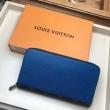 安定感のある2019夏新作 夏に向けて使えるスタイル ルイ ヴィトン LOUIS VUITTON 財布
