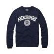 夏に向けて使えるスタイル 2019春夏人気モデル アバクロンビー&フィッチ Abercrombie & Fitch  長袖Tシャツ 2色可選