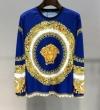 ヴェルサーチ VERSACE 長袖Tシャツ 2019年春夏の限定コレクション ファッション感度の高い