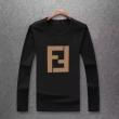 フェンディ FENDI 長袖Tシャツ 4色可選 世界で誰もが憧れるブランド 一目惚れ必至2019夏季セール