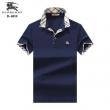 半袖Tシャツ 支持が急上昇 バーバリー 夏や秋口に活躍するBURBERRY 多色可選 ファッション感度の高い