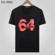 春夏ムードを高める最旬トレンド  半袖Tシャツ  圧倒的な支持率 3色可選 ディースクエアード 1人気モデルの2019夏季新作 DSQUARED2