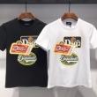 半袖Tシャツ 当たり前に取り入れる今夏新作 2色可選 独特の存在感 ディースクエアード 注目が集まる2019夏季新作DSQUARED2