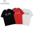 夏シーズン特集 Tシャツ/半袖ヴァレンティノ 2019春夏の大注目トレンド VALENTINO 3色可選