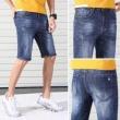 バーバリー今期注目のブランドトレンド2019年夏の一押しファッションアイテム  BURBERRY   ジーパン パンツ