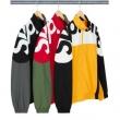 3色可選  2019秋冬新作の相棒を大公開 ブルゾンSupreme Shoulder Logo Track Jacket 絶対おさえるべきカラーと最新