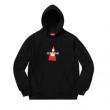 毎日はちょっとイイ秋冬新品 2色可選  パーカー シュプリーム SUPREME 19FW Cone Hooded Sweatshirt