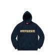 秋冬業績最高峰新作 多色可選  パーカー価値大の2019SS秋冬アイテム Supreme The Most Hooded Sweatshirt