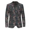 VALENTINO 2019新発売大歓迎秋冬新名品 スーツ とても良い抜け感を演出  ヴァレンティノ