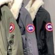 メンズ ダウンジャケット せっかくならファッションの秋冬新作 CANADA GOOSE カナダグース 2019秋冬最安価格新品 3色可選 秋冬一番気になる新作