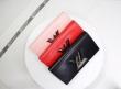 デザイン性も機能性も完備する秋冬新作  ルイ ヴィトン 3色可選 ギフトにおねだりする2019秋冬新作 LOUIS VUITTON 財布/ウォレット