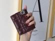 この秋注目したいアパレルブランド ディオール DIOR 待望の秋冬の新作が発売 3色可選 財布/ウォレット 待ちに待った2019秋冬美品がついに登場