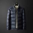 メンズ ダウンジャケット デザイン性も機能性も完備する秋冬新作 2色可選  寒い冬に耐えられない方へ プラダギフトにおねだりする2019秋冬新作 PRADA