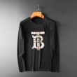 愛用者がとっても多い Burberryスーパーコピー長袖tシャツ 数量限定100%新品  バーバリーコピー代引き お得な現地価格