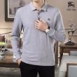 Burberryスーパーコピー長袖tシャツ 爆発人気秋冬の新作セール  バーバリーコピー激安 超激得高品質 現品各色数量限定